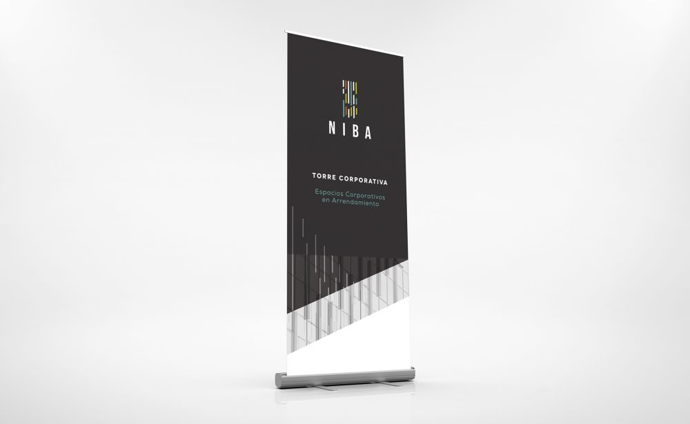 04_niba_identidad_corporativa_banner_expo_stand_bandera_marca_logo_guadalajara_buro3_agencia_publicidad